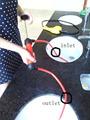Rbz-009 sifone water olio liquido benzina diesel aria manuale di gonfiaggio tubo della pompa serbatoio auto