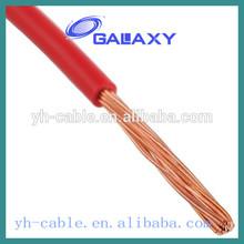 Single strand copper electric wire for general purpose