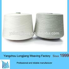 24/2 50%W 50%A tube virgin polyester yarn