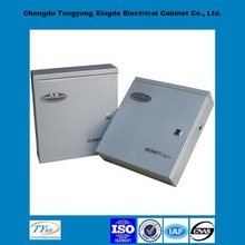 Chengdu oem sheet metal factory custom waterproof metal box
