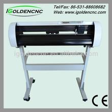 China manufacturer contour cutting cutting plotter vinyl sign cutter iGC-720N