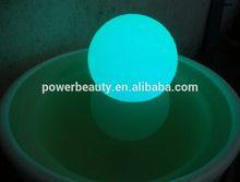 16 Flash Colors Decoration LED pool ball