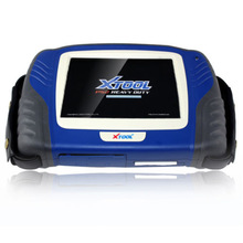 XTOOL PS2 heavy duty scanner Tool 100% Free Update