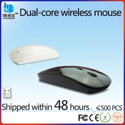 VMW-30 2.4G nano receiver ergonomic flat wireless optical computer mouse for pc