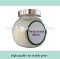 Herbicida hexazinone 98% tc 25% sl/productos químicos agrícolas para la venta