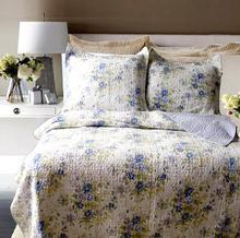 Fashion homes brand printed quilt