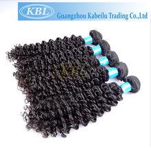 KBL indian remy hair,unprocessed virgin indian hair,Wholesale virgin mongolian kinky curly hair