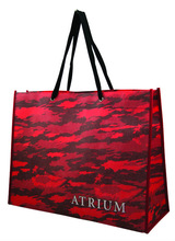 2014 New design HOT SELLING High quality reusable shopping bag