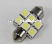 Interior indoor light 31 36 39 42mm 12V led lights