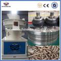 1-10t/hsawdust de pellets planta completa, castaño y acacia de pellets línea de producción