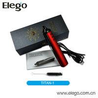 2014 New Authentic Dry Herb Mod Vape Titan Vaporizer
