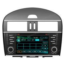 auto radio car dvd car DVD Radio GPS navigation system with radio/bluetooth hand free for NISSAN TIIDA 2011