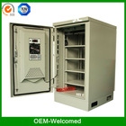 cable/ wire management cabinet with DC power supply SK235
