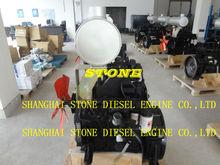 Cummins 4BT3.9-C100 for industry, oil drill equipment, water pump