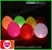 hot sale led balloon/light up led ballons/flashing led balloon lights
