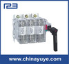 Isolation switch/ Manual changeover switch/ Load break switch