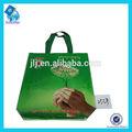 Promoción de la alta calidad no tejido de mano