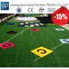 15% discount high grade easy care artificial plastic grass mat