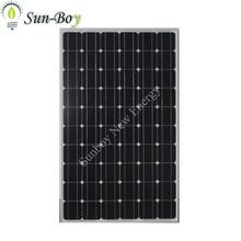 Monocrystalline 160W Solar Panel