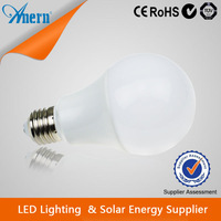 New product 6w e27 dimmable high hat led bulb