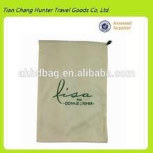 New York black Big Dust bag for handbag for packing clothes for travel (Model H2959)