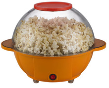 1200W commercial electrical popcorn maker