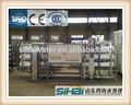 Tratamentodaágua preço planta/sistemas de água ro