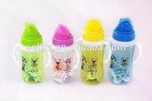 Top level useful leak proof water bottle for kids