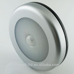 6led automatic cheap PIR aaa sensor active led