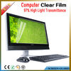Made In China Anti-scratch Ultra Clear Screen Guard for Computer