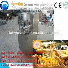 2014 China new type rice and corn bulking machine