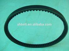 High transmission efficency gates automotive v belt with best price in China