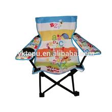 pink kids director chair,portable beach chair