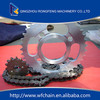 motorcycle chain to India,motorcycle spare parts chain and sprocket