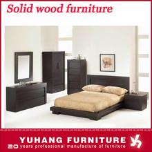 new teak wood modern bed designs