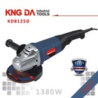 KD8125D 125mm 1380W small surface grinding machine angle grinder cover