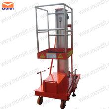 Hot sale 4m man lift/vertical lift up mechanism