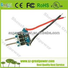 best quality best service genuine wholesaler 1-3w street light led driver