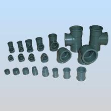 Brazil NBR 5648 Plastic PVC Fittings