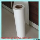 SP-PET-200 High Quality transparent thin film solar panel laminating rolls