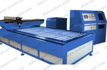 best price 12mm thickness ,0.02 precision cnc metal sheet/plate laser cutter metal galvanized cutting machine
