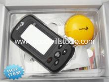 TL66, Wireless Sonar fish finder with Dot Matrix LCD display, Wireless Sonar Fish Finder