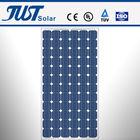 160-200W mono solar panel, solar system,solar panel system cost