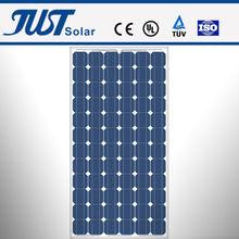 160-200W mono solar panel, solar system,solar air conditioners