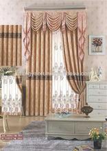 2014new luxury plastic beaded door curtain