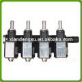 glp gnc inyector de combustible para el glp kits de motor diesel