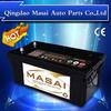 sealed lead acid 12v 200ah battery