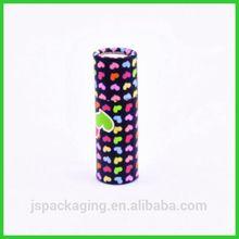 Lip balm tin containers,lip balm tube,lip balm case