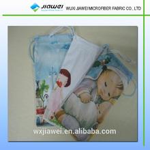 2014wuxi microfiber kids fashion pouch