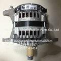 Commins qsb4.5 alternador 4936789 carretilla elevadora de piezas
